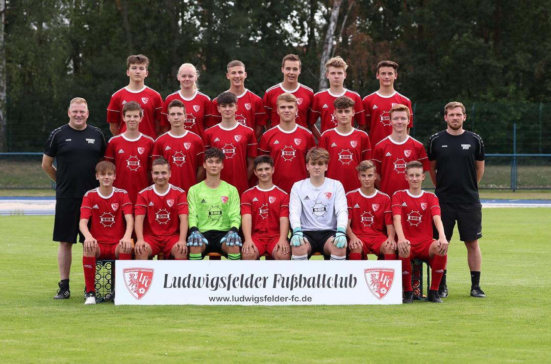 B-Junioren 2019-20