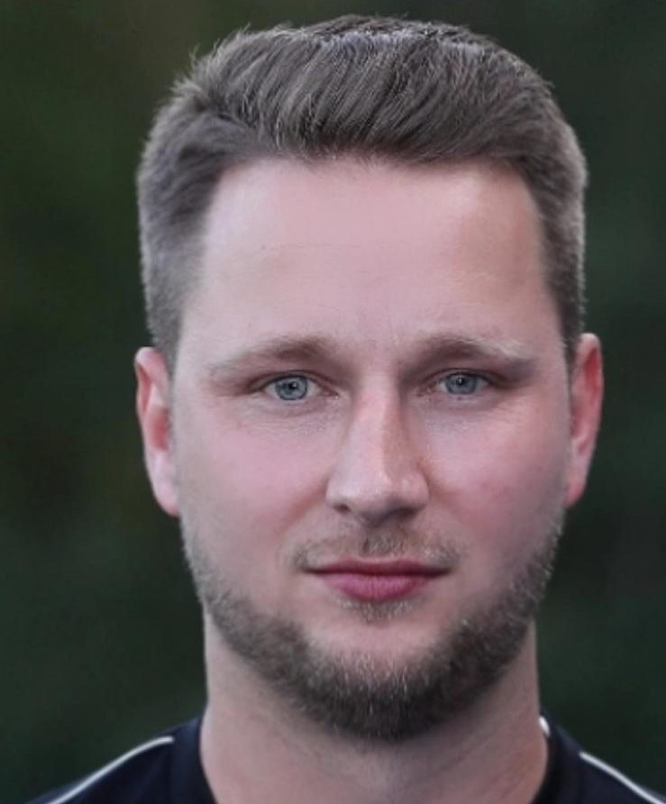 Philipp Karaschewitz - Sportdirektor