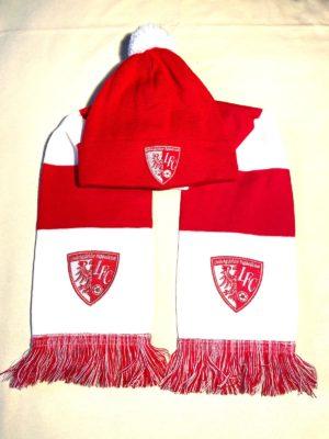 Shop Schal mit Pudel - Ludwigsfelder FC